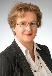 Rechtsanwältin Maria Rudolf