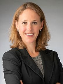 Rechtsanwältin Nicola Goldschadt