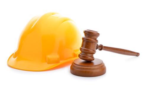 Rechtsanwalt für Bau- und Architektenrecht