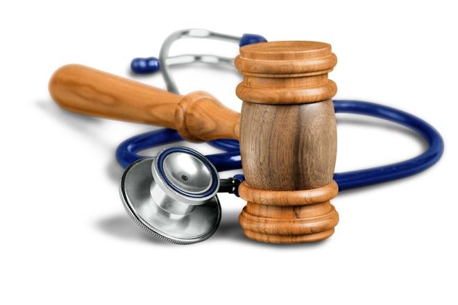 Rechtsanwalt für Arzthaftungsrecht