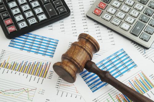 Rechtsanwalt für Bank- und Kapitalmarktrecht
