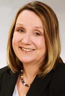 Rechtsanwältin <br />Daniela Büschken
