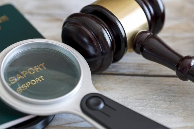 Rechtsanwalt für Ausländerrecht und Asylrecht