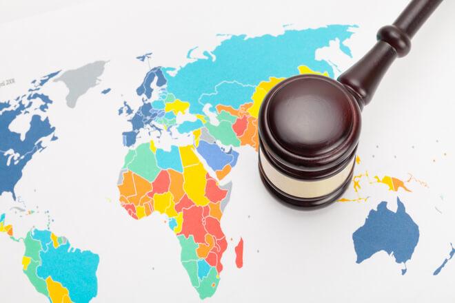 Rechtsanwalt für internationales Vertragsrecht