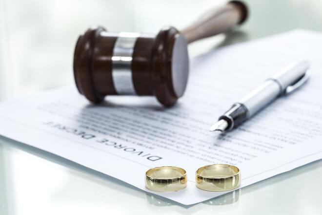 Rechtsanwalt für Familienrecht