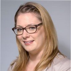 Melanie Weber