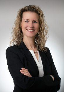 Rechtsanwältin <br />Silvia Hartmann