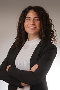 Rechtsanwältin <br />Vanessa Ivankovic