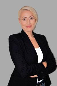 Rechtsanwältin <br />Öznur Yilmaz-Hatko