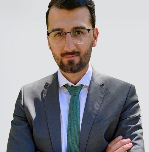 Rechtsanwalt <br />Ridvan Demirtas