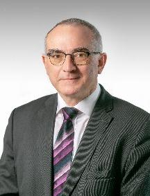 Rechtsanwalt <br />Marcus M. Muhr